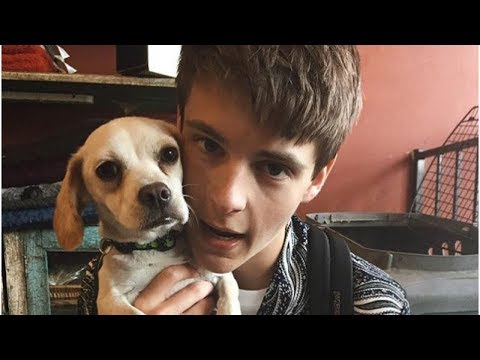 Corey Fogelmanis Answers YOUR Questions!