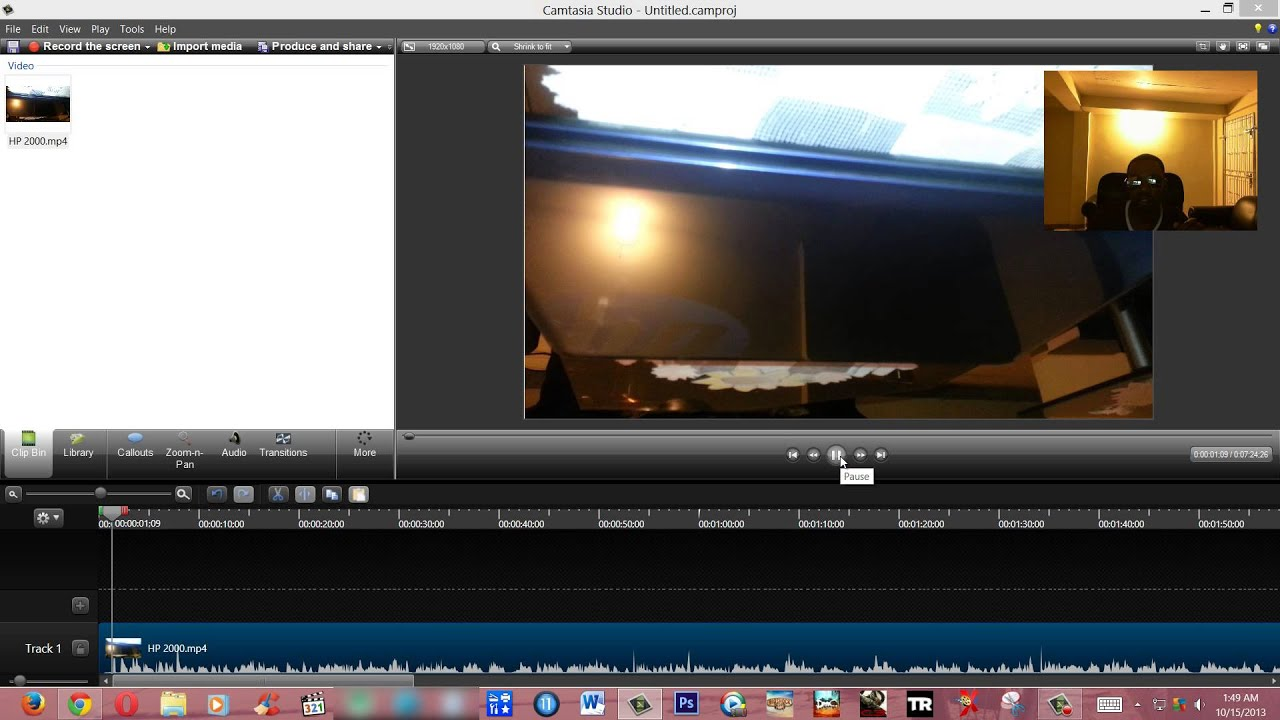 Camtasia studio 8 rotate videos and background noise cancelling fix camtasia studio 8 rotate videos and background noise cancelling fix ccuart Gallery