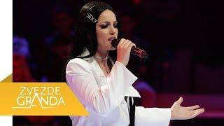 Ivana Cvikic - U nedelju, Kosta me - (live) - ZG - 19/20 - 12.10.19. EM 04