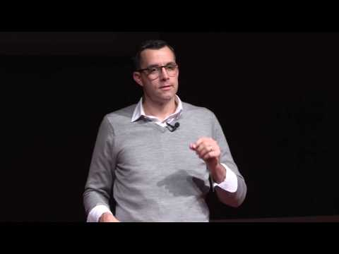 The People Currency: Practicing Emotional Intelligence | Jason Bridges | TEDxWabashCollege