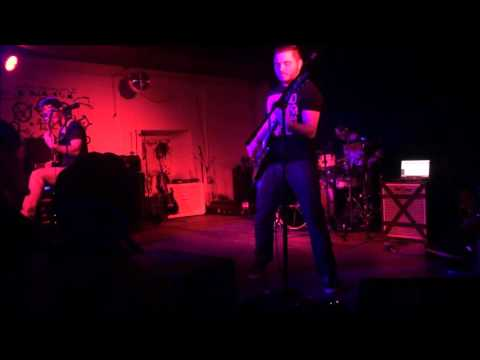Of Athens || Momento (Intervals) || Live At The Flint Local 432