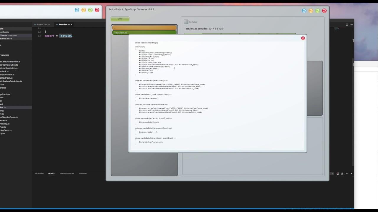 HTML Target for AIR (WebGL / WebAssembly)   Adobe Community
