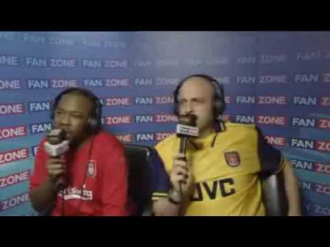 Liverpool Vs Arsenal 1-2 - FanZone...