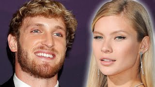 Logan Paul Reacts T๐ Josie Canseco Break Up 'Drama'