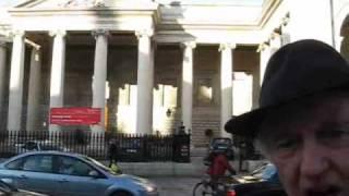 OLD IRISH PARLIAMENT BUILDING