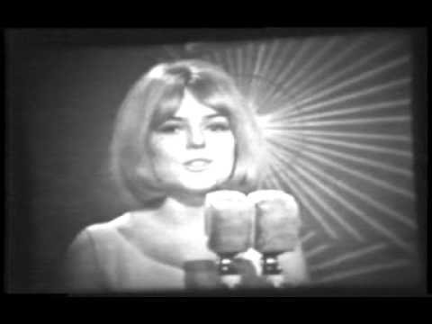 France Gall - Poupée de cire, poupée de son (Eurovision 1965, 2nd performance)