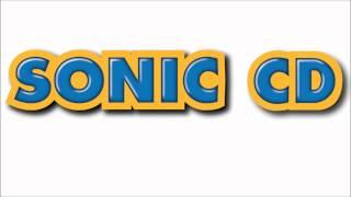 (EXTENDED) Favorite VGM #38 - Sonic CD - Tidal Tempest Present (JP/PAL)