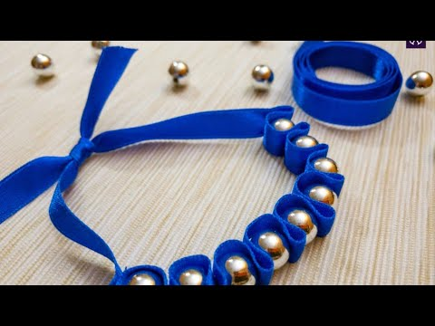 10 DIY Fashion Accessories - beginner projects