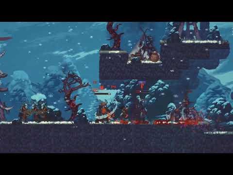 Humble Bundle Presents: Warlocks 2: God Slayers - 동영상