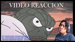 Video Reaccion A: SI TE RÍES PIERDES V4 (VERSIÓN LUISJEFE1)
