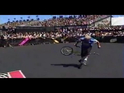 Save 1999 X Games Flatland - Trevor Meyer, Phil Dolan, Nathan Penonzek Images
