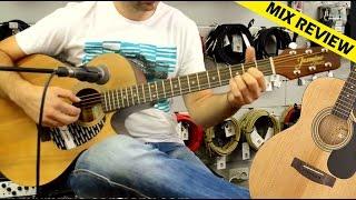Gitara: Jasmine S34C I Mix Music Company