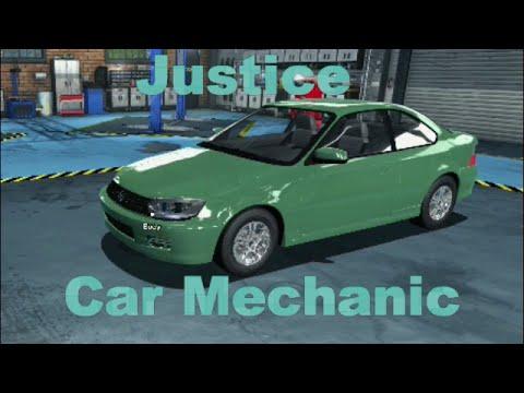 Car Mechanic Simulator 2015 EP2 Just got my first upgrade! |