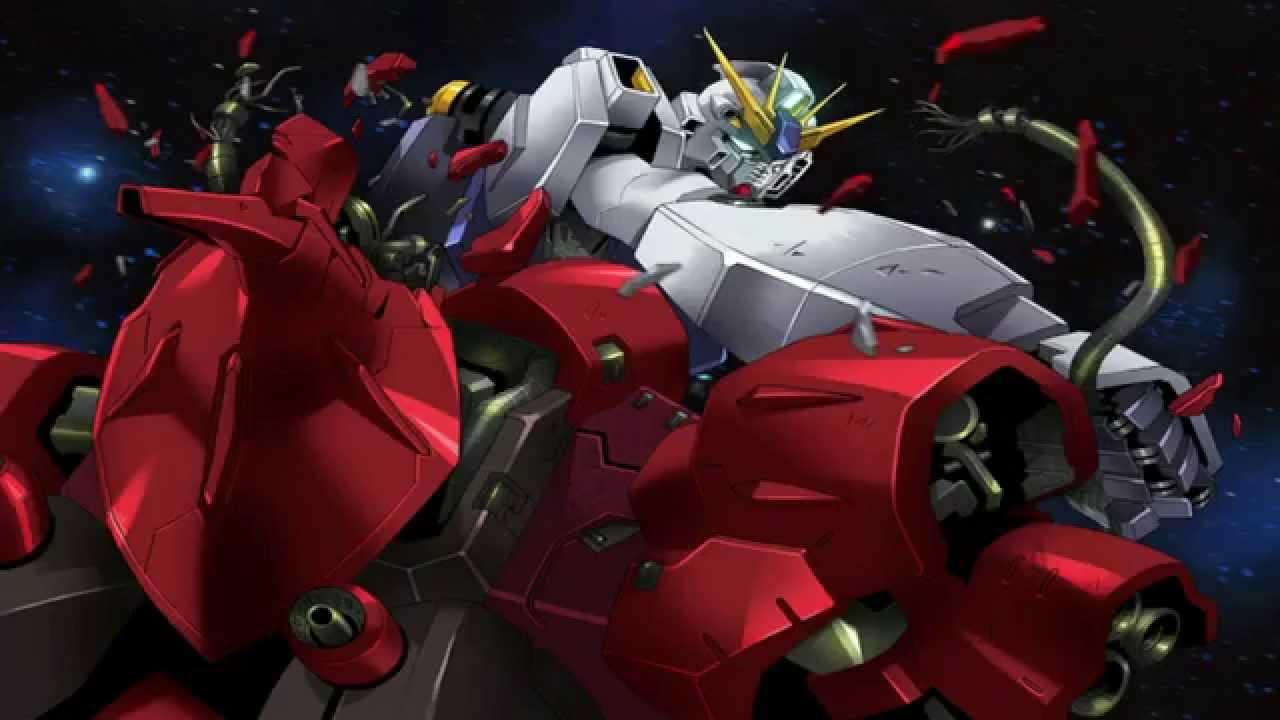 Ps3 Shin Gundam Musou Music Sally Extended Youtube