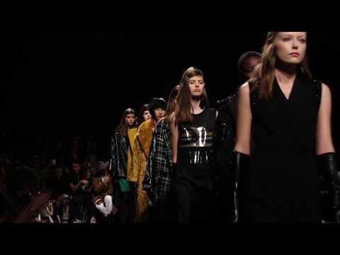 Carlos Gil | Fall Winter 2019/2020 - Moda Lisboa - Powered by Portugal Fashion