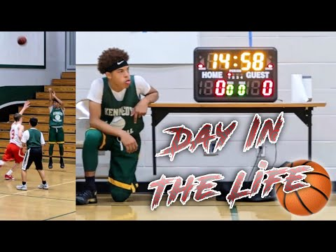 A Day In The Life Of Foreiign Boii 🎥🔥| Episode: 1