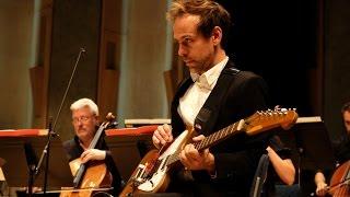 Bryce Dessner, Raphael - Ensemble intercontemporain