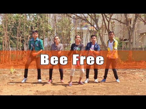 Be Free (Pallivaalu Bhadravattakam) ft. Vandana Iyer   Vidya Vox   Step-N-Rise   Yogesh Adsule