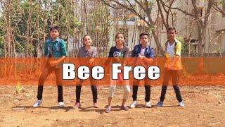 Be Free (Pallivaalu Bhadravattakam) ft. Vandana Iyer | Vidya Vox | Step N Rise | Yogesh Adsule