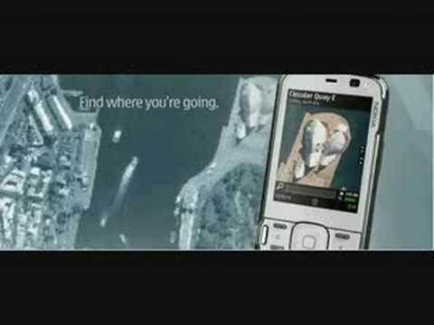 Nokia N79 Promotion Video