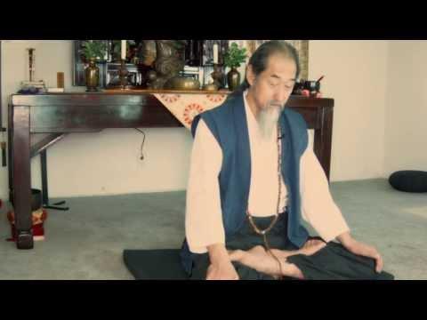 Life is an illusion. Zen Master Osho Watanabe