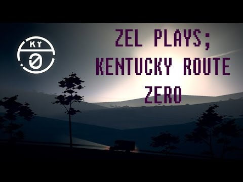 Kentucky Route Zero ~ AM I REAL