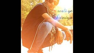 Saali Yeh Duniya | PinKu | New Hindi Inspirational Rap Song 2012 |