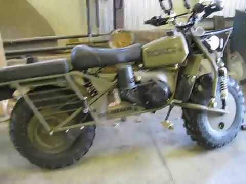 expendables ii motorcycle taurus