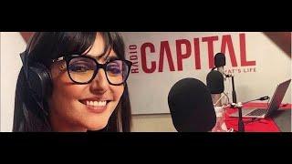 Caso Striscia, Ambra commossa su Radio Capital: