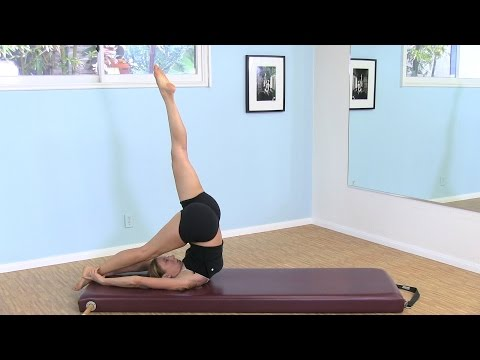 Pilates by the Book—Return to Life Mat PREVIEW