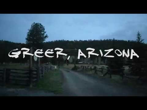 Greer, Arizona || Vlog 7, May 2016