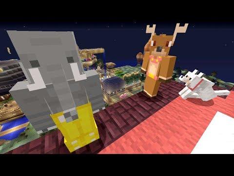 Minecraft Xbox - Barnaby's Job [523]