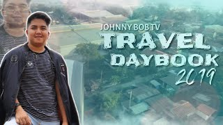 Travel Vlog #05 : Travel Daybook 2019 - Live,Travel,Explore