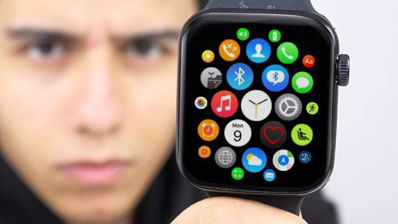25 KAT DAHA UCUZA APPLE WATCH ? (Çakma Apple Watch T500)