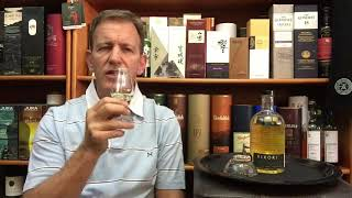 Download Kikori Japanese Rice Whiskey: Whiskey Review #33 Tasting & Food Pairing