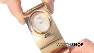STORM Ladies' Gemima Rose Gold Watch (GEMIMA-ROSE-GOLD)