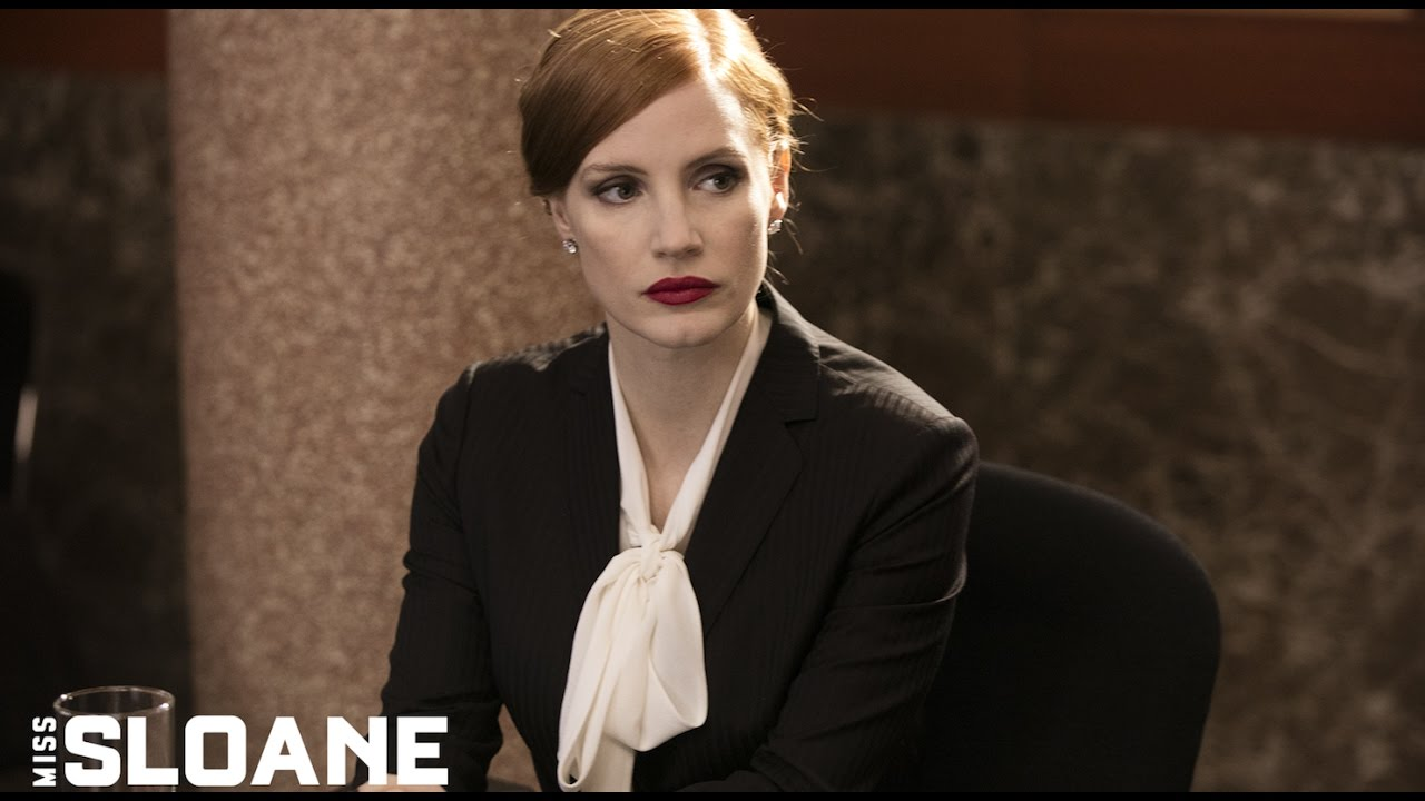 Download Miss Sloane | Clip - The Cause [HD]