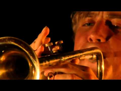 Johnny Flynn & The Sussex Wit - Howl (Rockfeedback Session)