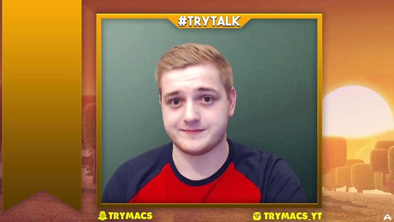 Twitch/Trymacs