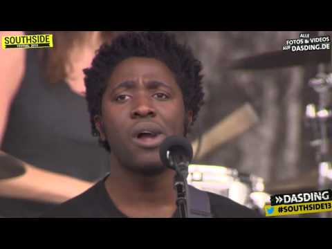 [HD] Bloc Party - Helicopter - Live @ Southside Festival 2013 [12/12]