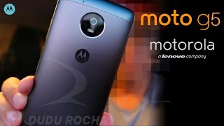 Moto G5 Hands On Images LEAKED!!!