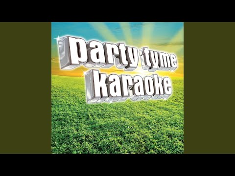 When The Sun Goes Down (Made Popular By Kenny Chesney & Uncle Kracker) (Karaoke Version)