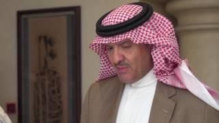 """سلطان بن سلمان يتسلم رَيْع مبادرة البنك الأهلي """"لا لطباعة الإيصال"""""""