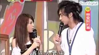 [02 Jun 2007] Happy Go Skits - WWL Cast (eng subs) 1/4