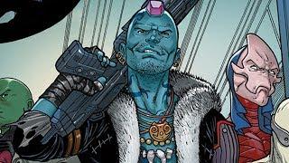 Yondu | Marvel 101