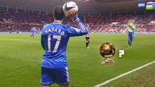 When Hazard Abuses His Magic