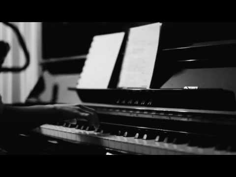Empire Cast (Jussie Smollett) - You broke love (piano cover)