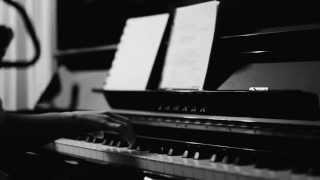 Empire Cast (Jussie Smollett) - You broke love (piano cover)