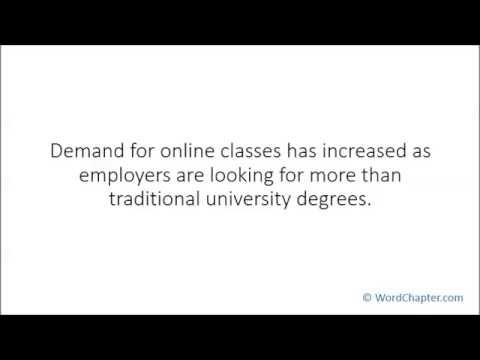 Choosing Online Programming Language Courses