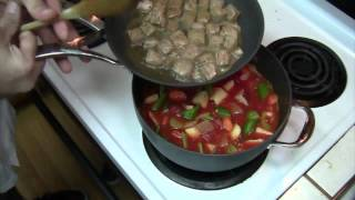 Mlp Fim 6000 Subscriber Special! Manliest Minestrone In The World!